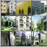 Katalog Polygrün Kletterhilfen Rankhilfen Klettergrüste für Rankpflanzen Spreizklimmer und Schlinger für begrünte Fassaden